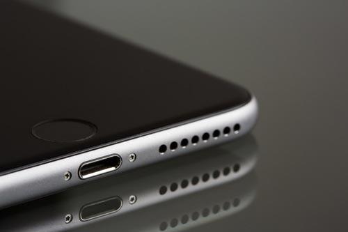 Iphone Tisch Dunkel