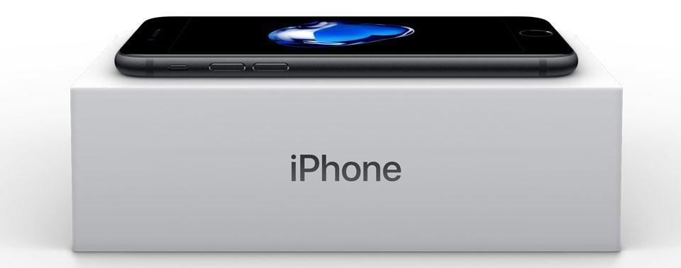 Iphone  Zum Verkauf Vorbereiten
