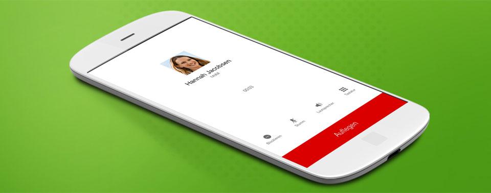 Hometalk Telekom App