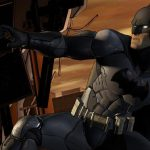Telltale Batman Header