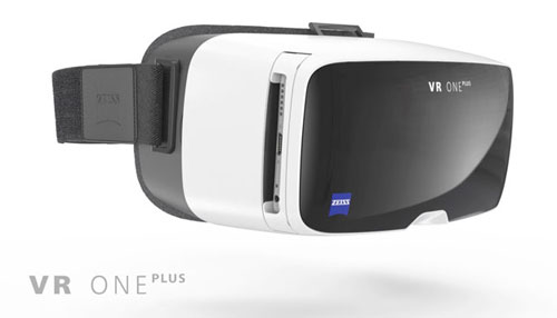 Zeiss Vr One Plus 500