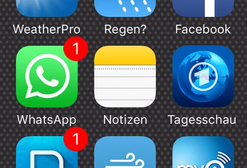 App Symbol Whatsapp