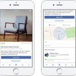Facebook Marktplatz Screenshots