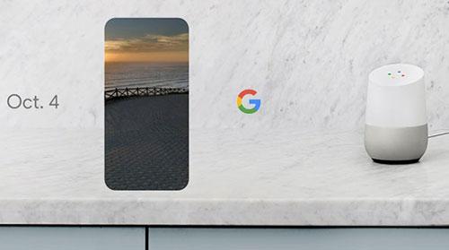 Google Oktober