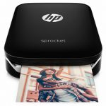 Hp Sprocket Iphone Drucker