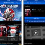 Playstation Video App Iphone Ipad