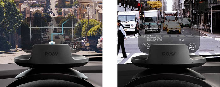 Roav Head Up Display