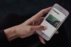 Apple Music 500