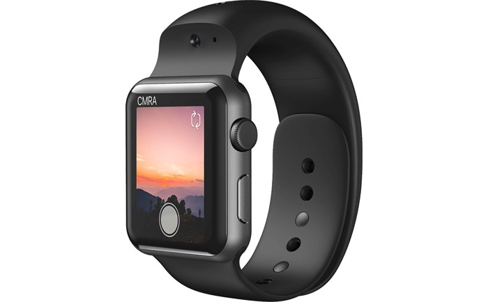 Cmra Apple Watch Armband
