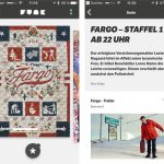 Funk App Fargo