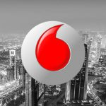 Vodafone Black