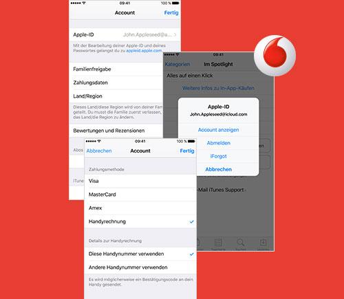 apps per mobilfunkrechnung zahlen vodafone zieht nach iphone. Black Bedroom Furniture Sets. Home Design Ideas