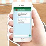 Vr Banking Geld Senden Per App