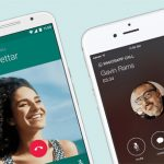 Whatsapp Video Telefonat