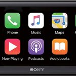 Sony Xav Ax100 Carplay Receiver