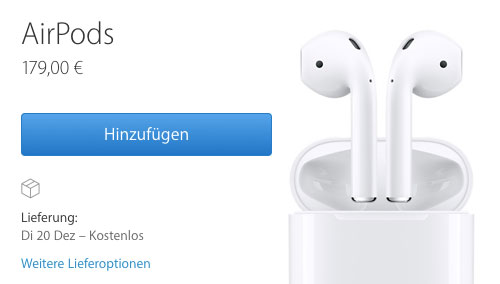 Airpods 500