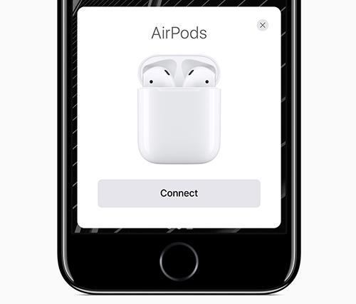 Airpods Mit Iphone Verbinden