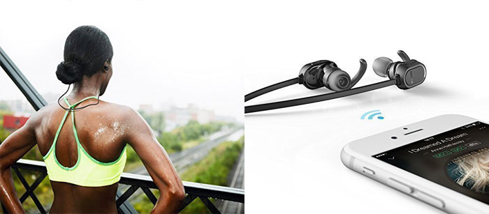 Anker Sound Buds Wireless