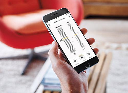 Bose Hear App