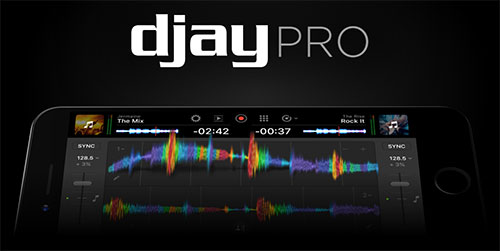 Djpro Fuer Iphone