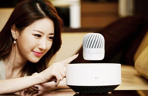 Lg Pj9 Bluetooth Lautsprecher