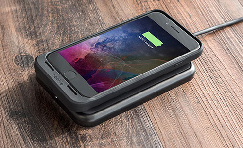 Mophie Juice Pack Air Ladestation