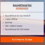Soundcloud Abo