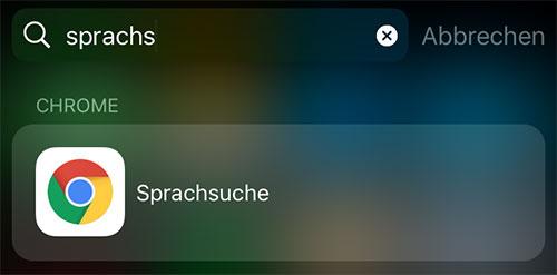 Sprach