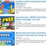 Super Mario Gratis Coins