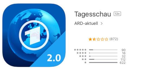 Tagesschau App