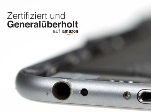 Zertifiziert Generalueberholt Amazon Iphone