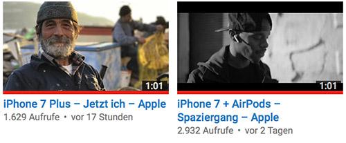 Apple Deutschland Neue Videos