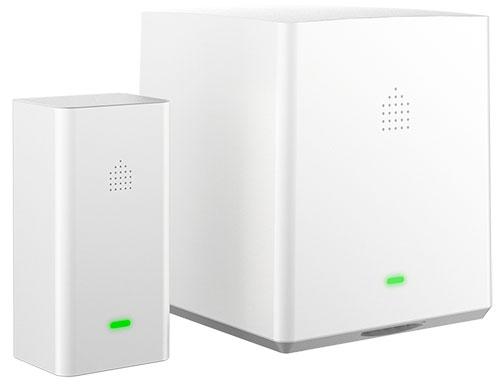 Aura Sicherheitssystem