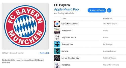 Bayern 500