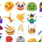 Emoji Time Android
