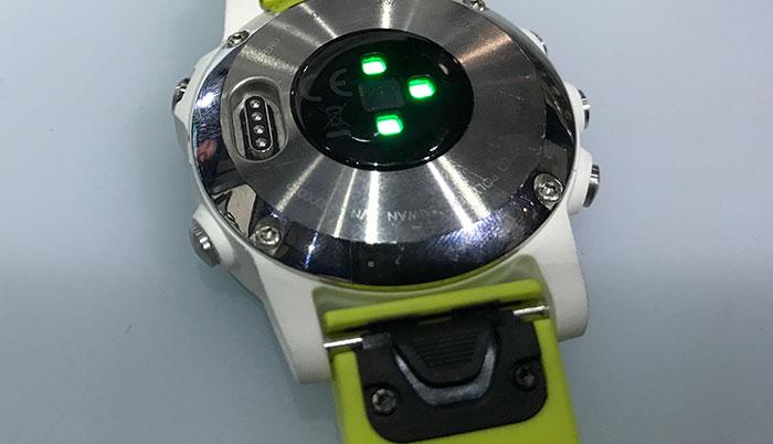Garmin Fenix 5 Hf Sensor
