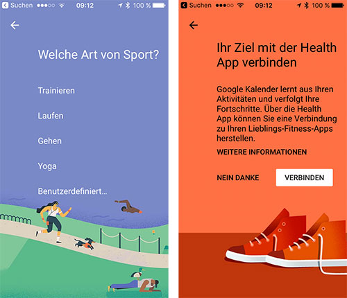 Google Kalender Mit Apple Health