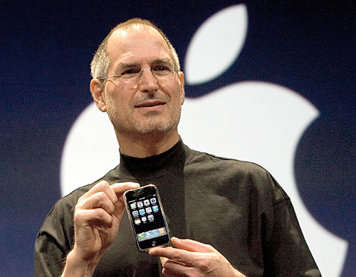 Jobs Iphone