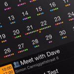 Meet Week Calendar