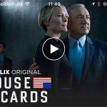 Netflix 500