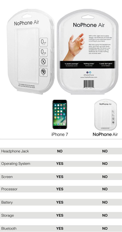 Nophone 700