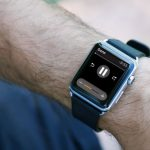 Player Podcast Apple Watch