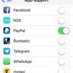 Siri App Support