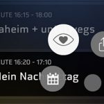 3d Touch Tv Guide