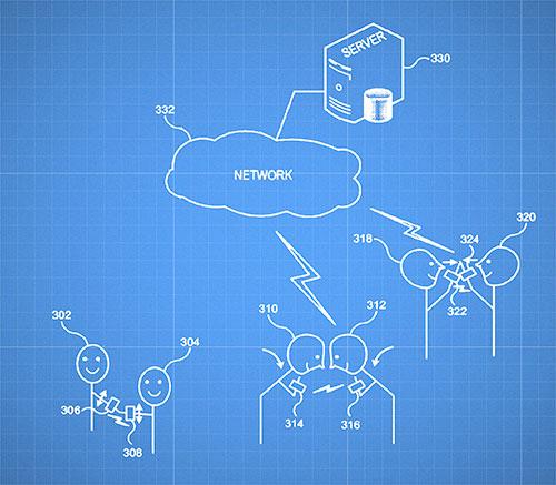 Apple Patent 500
