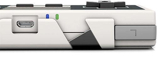 Controller Nes30 500