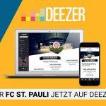 Deezer Pauli