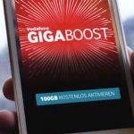 Gigaboost App