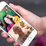Skype Emoji Reaktionen