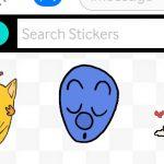 Sticker Suchen Giphy